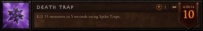 death_trap
